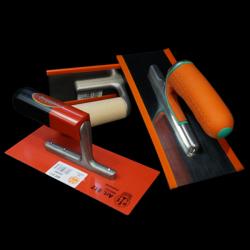 Малярный инструмент - Кельмы