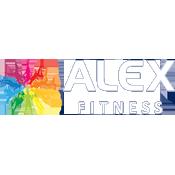 Сеть спортивных клубов - Алекс Фитнес