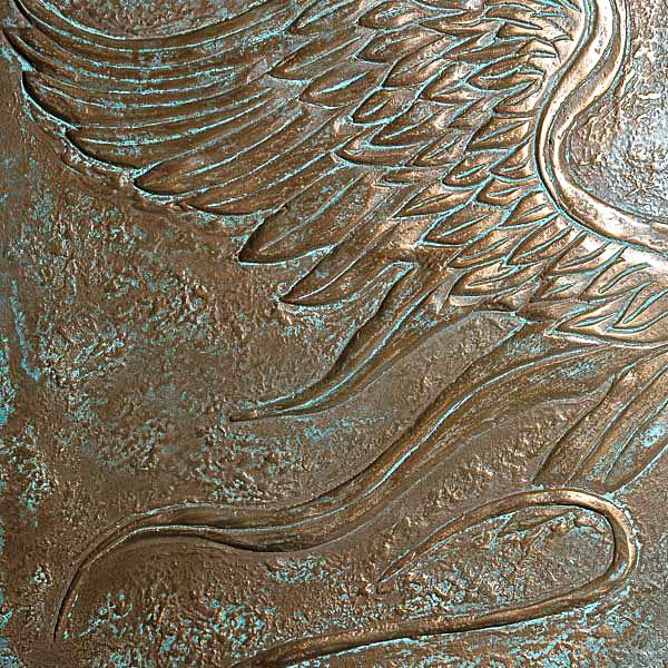Художественная роспись фото Art-BronzeBird