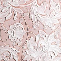 Пример нанесения художественного покрытия - образец LC-01-02