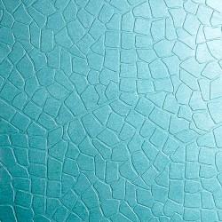 Пример нанесения фактурного трафаретного покрытия - образец T07-10
