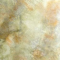 Пример нанесения венецианского покрытия - образец 03-07-49-47