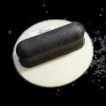 Круглая кельма - шайба для нанесения декоративной штукатурки
