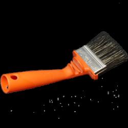 Кисть малярная строительная для покраски
