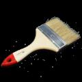 Кисть флейцевая строительная