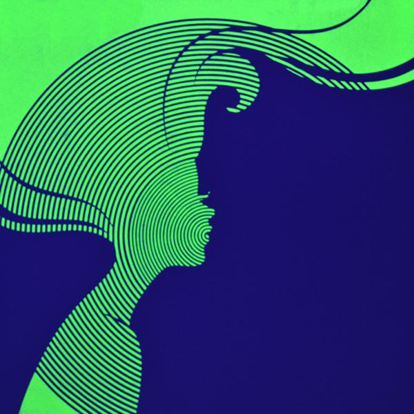 Флуоресцентная краска (ультрафиолет)